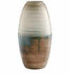 Cyan Design Small Around The World Vase