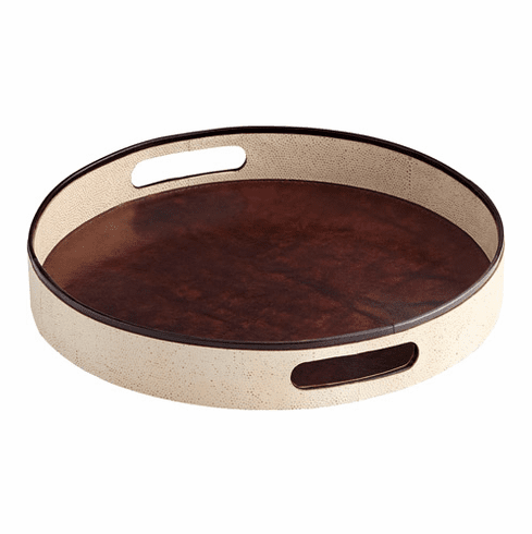Cyan Design Small Marriot Tray