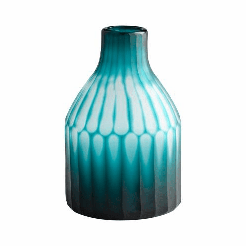 Cyan Design Small On The Contrary Vase