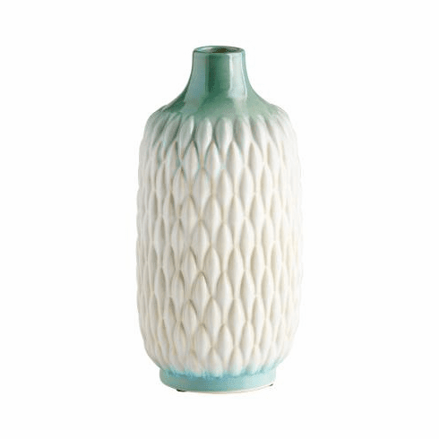 Cyan Design Small Verdant Bud Sea Vase