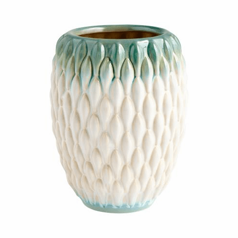 Cyan Design Small Verdant Sea Vase