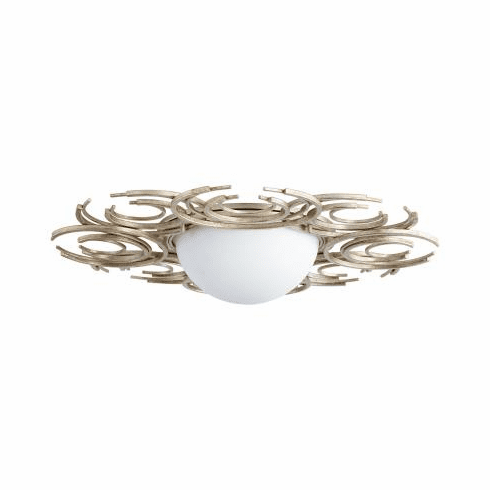 Cyan Design Vivian Two Light Ceiling Mount