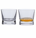 Dartington Bar Excellence Single Malt (pair)