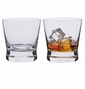 Dartington Bar Excellence Whisky Rocks (pair)