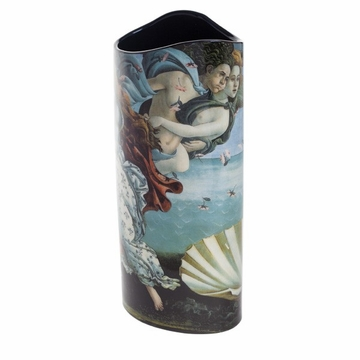 Dartington Botticelli - The Birth of Venus Vase