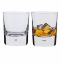 Dartington Exmoor Double Old Fashioned (pair)