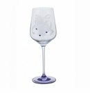 "Dartington From Me To You ""Congratulations"" Wine Glass"