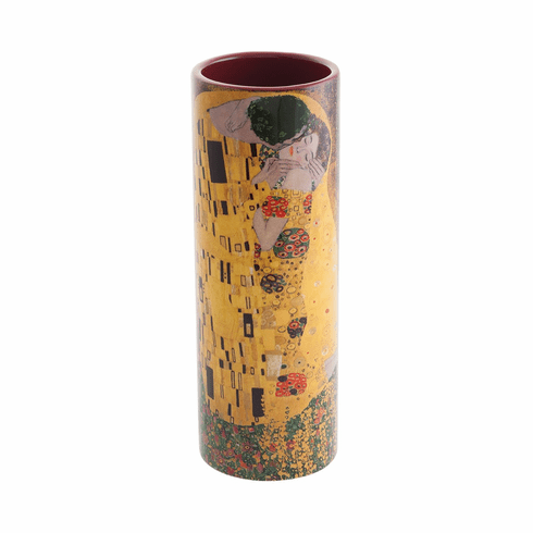 Dartington Klimt - The Kiss Vase