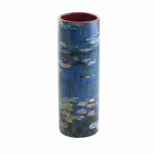 Dartington Monet - Water Lilies Vase