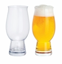 Dartington Perfect Lager Glass Pair