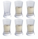Dartington Shot Glass (6 pack)