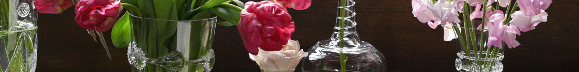 Decorative Vases, Urns, Jars & Bottles