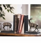 Deer Bookends by SPI Home