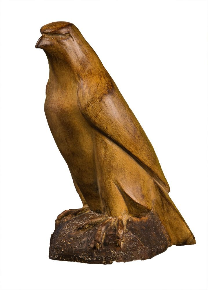 Dessau Home Wood Finish Eagle 36