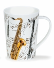 Dunoon Argyll Symphony Woodwinds Mug 17.6oz