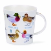 Dunoon Cairngorm Birds and Eggs Ducks Mug