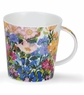 Dunoon Cairngorm Country Flowers Rose 16.2oz Mug