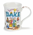 Dunoon Cotswold How To Bake 11.1oz Mug
