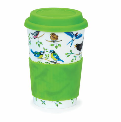 Dunoon Garden Party Travel Mug