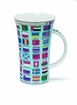 Dunoon Glencoe Flags Of The World Mug (16.9 oz)