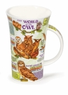Dunoon Glencoe World Of The Owl Mug (16.9 oz)