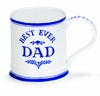 Dunoon Iona Best Ever Dad Mug
