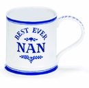 Dunoon Iona Best Ever Nan Mug
