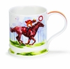 Dunoon Iona Race Day Mug - Finishing Post