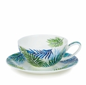 Dunoon Orinoco Tea for One Cup and Saucer