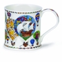 Dunoon Wessex Montgolfier Ship Mug