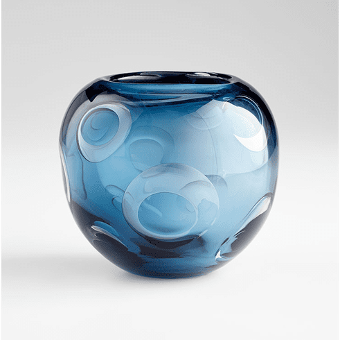 Electra Vase by Cyan Design