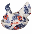 Emma Bridgewater Anemone Hen on Nest Boxed