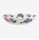 Emma Bridgewater Anemone Medium Pasta Bowl