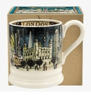 Emma Bridgewater London at Night 1/2 Pint Mug Boxed