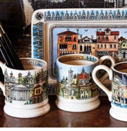 Emma Bridgewater People & Places Collection