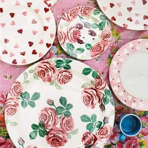 Emma Bridgewater Pink Hearts & Flowers Collection