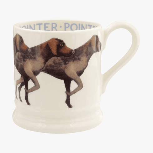 Emma Bridgewater Pointer 1/2 Pint Mug