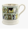 Emma Bridgewater Special Things 1/2 Pint Mug