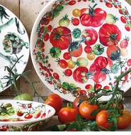 Emma Bridgewater Vegetable Garden Collection