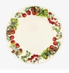 "Emma Bridgewater Vegetable Garden Tomato 10.5"" Plate"
