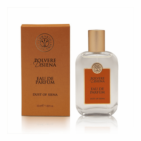 Erbario Toscano Dust Of Siena Eau De Parfum 50ml