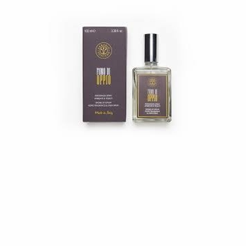 Erbario Toscano Fumo Di Oppio Room & Linen Spray 100ml
