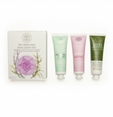 Erbario Toscano Hand Cream Trio Gift Set 30ml