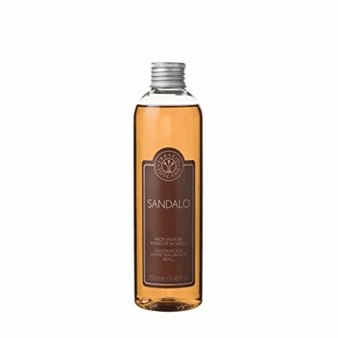 Erbario Toscano Sandalwood Home Fragrance Refill 250ml
