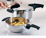 Fissler Cookware and Pressure Cookers Clearance Sale