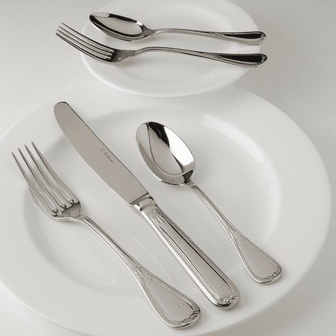 Fortessa Flatware Savoy 5 Piece Placesetting