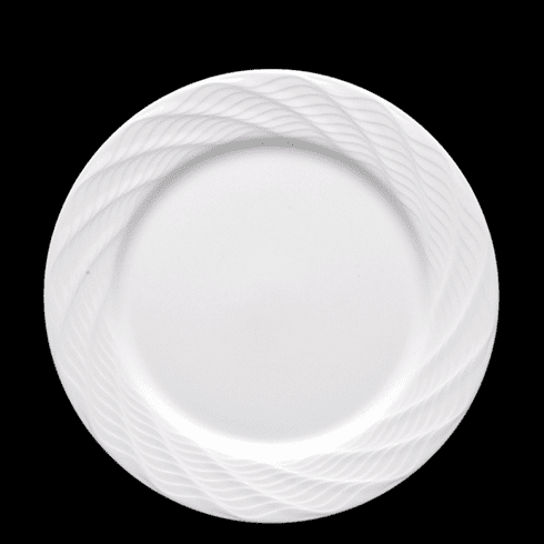 Fortessa Oceana China Dinner Plate 10.75 in. (27cm) Set of 4