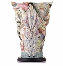 Franz Collection Beauty Of Tranquility Vase