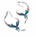 Franz Collection Butterfly Earring