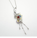 Franz Collection Enchanting Lady Necklace